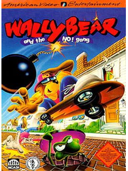 Wally Bear and the NO! Gang