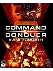 Command and Conquer 3 : La Fureur de Kane