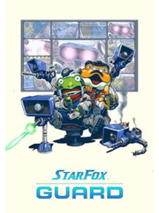 Star Fox Guard