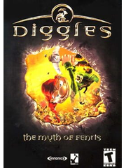 Diggles: The Myth of Fenris