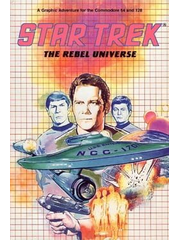 Star Trek: The Rebel Universe