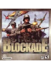 Operation: Blockade