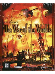 The War of the Worlds (video game)