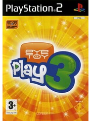 EyeToy: Play 3