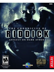 The Chronicles of Riddick: Assault on Dark Athena
