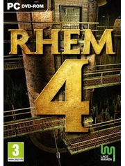RHEM 4: The Golden Fragments
