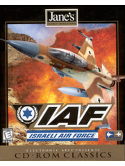 Jane's IAF: Israeli Air Force