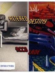 Altered Destiny