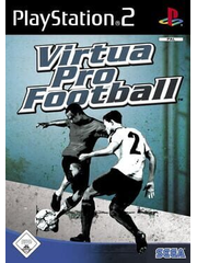 Virtua Pro Football