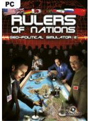 Rulers of Nations: Geo Political Simulator 2