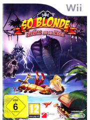 So Blonde: Back to the Island