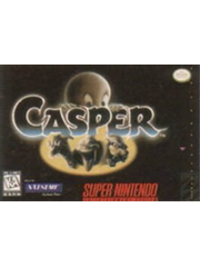 Casper (video game)