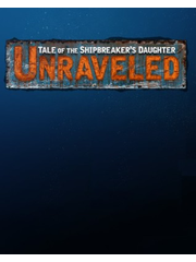 Unraveled: Tale of the Shipbreaker's Daughter
