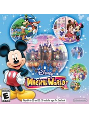 Disney Magical World