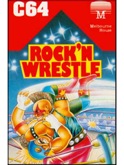 Rock'n Wrestle