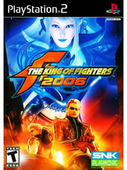 KOF: Maximum Impact 2