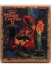 The Magic Candle II: The Four and Forty