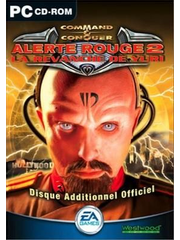 Command and Conquer : Alerte rouge 2 - La Revanche de Yuri