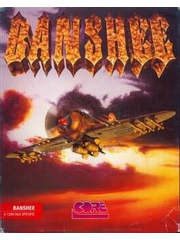 Banshee (video game)