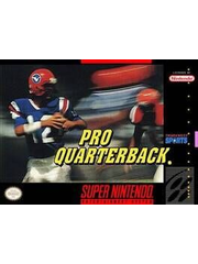 Pro Quarterback Football
