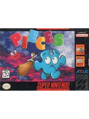 Pieces (video game)