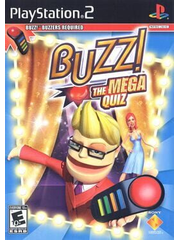 Buzz!: The Mega Quiz