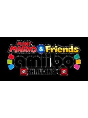 Mini-Mario and Friends: Amiibo Challenge