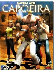 Capoeira Legends