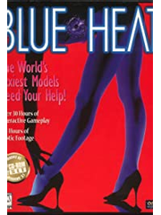 Blue Heat: The Case of the Cover Girl Murders