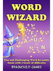 Cave of the Word Wizard