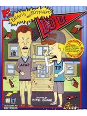 Beavis and Butt-Head Do U.