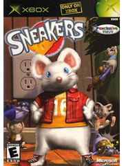 Sneakers (video game)