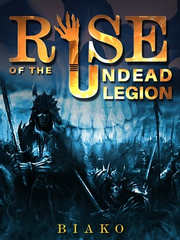 Legions of the Undead