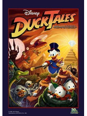 Disney's DuckTales Remastered