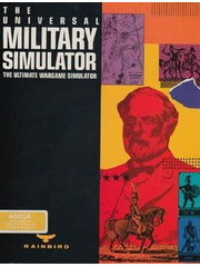 UMS: The Universal Military Simulator