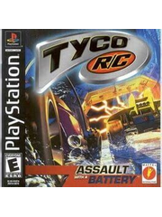 Tyco R/C: Assault with a Battery
