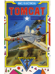 Tomcat (video game)