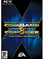 Command and Conquer: The First Decade