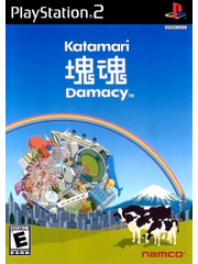 Katamari Damacy Mobile