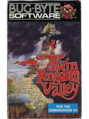 Twin Kingdom Valley