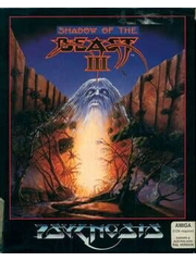 Shadow of the Beast III