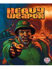 Heavy Weapon (video game)