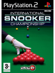 Championship 3D Snooker
