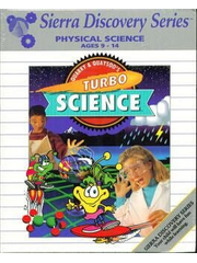 Quarky & Quaysoo's Turbo Science
