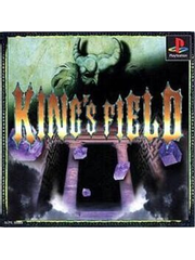King's Field II