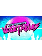 The Walking Vegetables