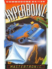 Hyperbowl Plus! Edition