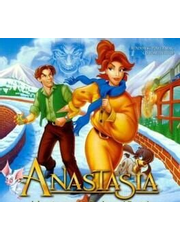 Anastasia: Adventures with Pooka and Bartok