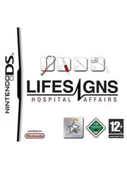LifeSigns: Surgical Unit