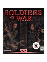 Soldiers at War